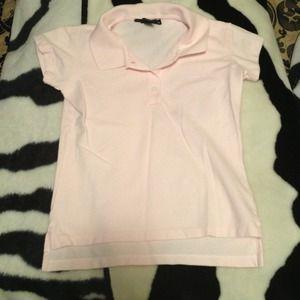 Dkny polo shirt