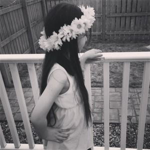 Accessories - Flower Headbands