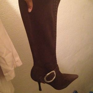 Bcbg girls boots