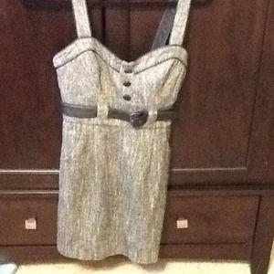 Bebe dress!