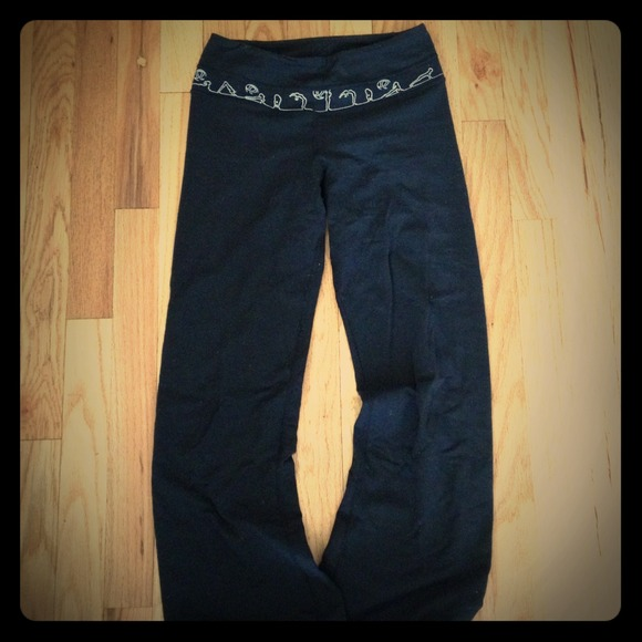 lululemon athletica Other - Rare yoga pose Lululemon workout pants ✌