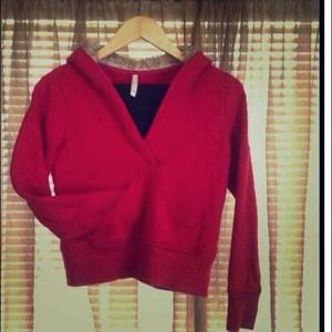 Old Navy pullover hoodie
