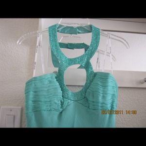 NWT Laundry dress -Size 2