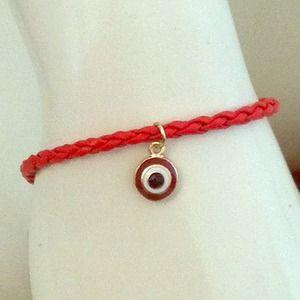 Accessories - Evil eye bracelet