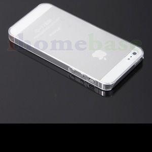 Accessories - 2 iPhone 5 plastic cases