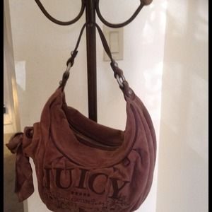Real Juicy Couture Handbag
