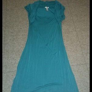 Dresses & Skirts - TRADED...@achestnutt SUPER CUTE DRESS