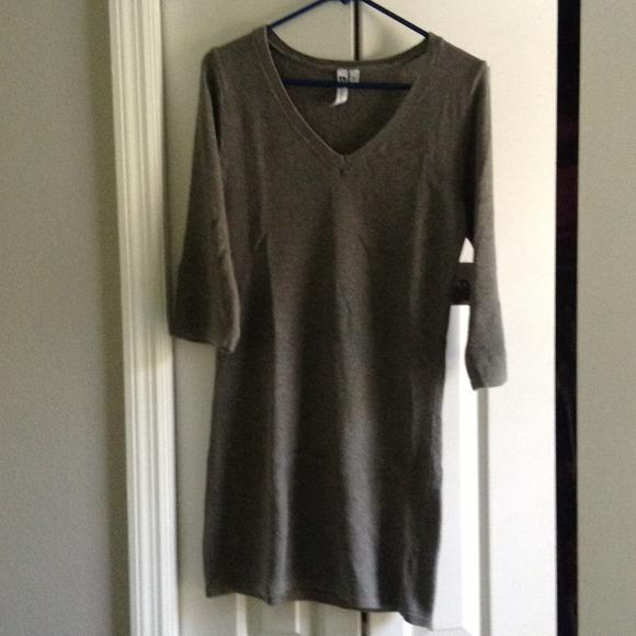 Boy Meets Girl Dresses & Skirts - NWT- Sweater Dress