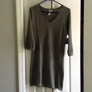 Boy Meets Girl Dresses - NWT- Sweater Dress