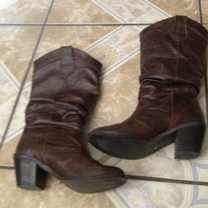 Boots - Bundle!