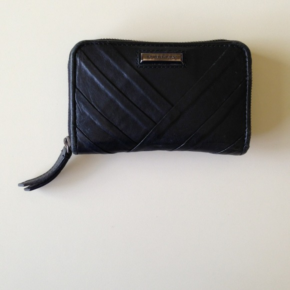 Burberry Clutches & Wallets - REDUCED Authentic Burberry  wallet NO TRADES