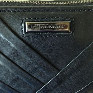 Burberry Bags - REDUCED Authentic Burberry  wallet NO TRADES