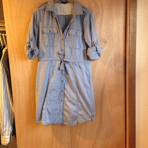 GAP Dresses & Skirts - Gap Shirt Dress