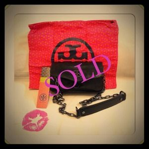 💕💖SOLD💖💕Authentic Tory Burch Mini Purse💕💖😝