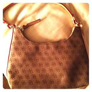 Handbags - Small Dooney & Bourke handbag