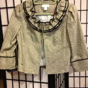 New Ann taylor loft jacket