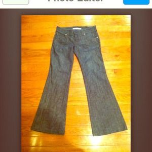 Brand new anthro jeans