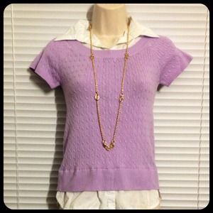 Tops - Cute & Preppy Top