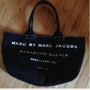 Marc by Marc Jacobs Handbags - Marc Jacobs utility tote.