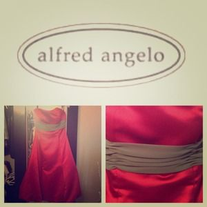 Alfred Angelo Dresses & Skirts - Alfred Angelo bridesmaid dress- wedding