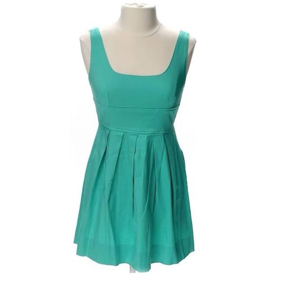 Alyn Paige Dresses & Skirts - 👗 Turquoise Dress 👗
