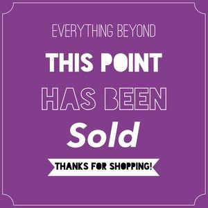 Other - Thank you to all of my wonderful buyers!