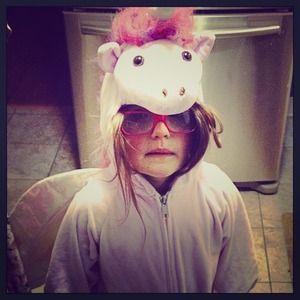 My little pony..