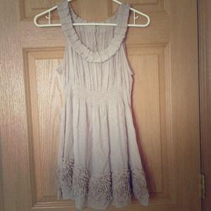 🎉🎉HOST PICK 🎉🎉 Beautiful flowy dress!