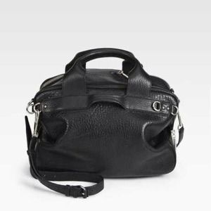 RESERVEDblack 3.1 PhillipLim Lark Small Duffel