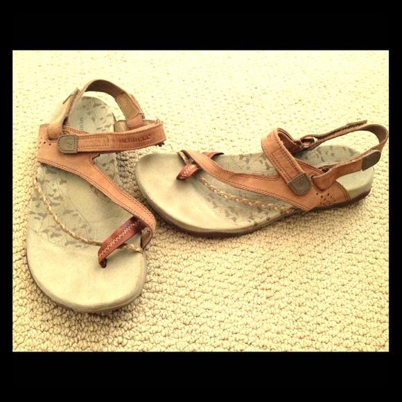d503aea4f413 Merrell Siena Sandals. M 5158edfa6056d53293001259