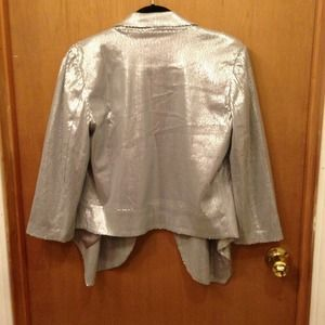 Jackets & Blazers - Sequins jacket