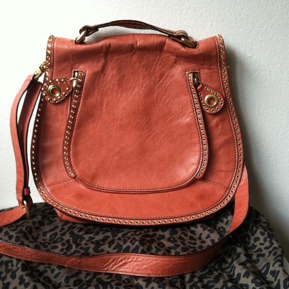 Rebecca Minkoff handbag RESERVED for @msansaet