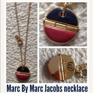 Marc by Marc Jacobs Jewelry - Marc by Marc Jacobs pendant