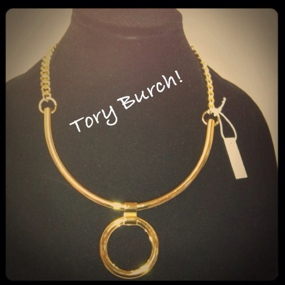 98370a363091 New with Tag TORY BURCH Necklace