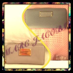 💖💖✋SOLD✋💖💖MARC JACOB WALLETS!!! 🎀🎀🎀