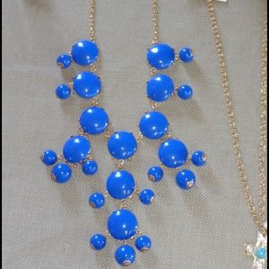 Jewelry - Royal Bubble Necklace