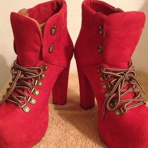 Jeffrey Campbell great condition