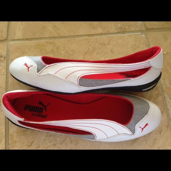 Zapatos Del Puma Ferrari 9lPccm