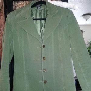 GNW olive green coat
