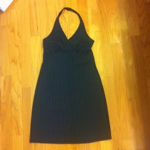 REDUCED !!! Halter dress - new with tag