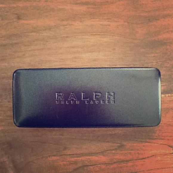 50922ccce23d RALPH LAUREN glasses case. M_515b19967b26ae67d700691d
