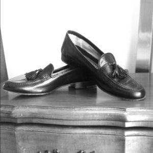 COLE HAAN Tassel Loafer
