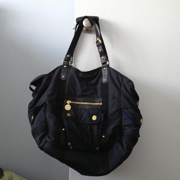 728adba0bec LeSportsac Handbags - Stella McCartney for LeSportsac Classic Carryall