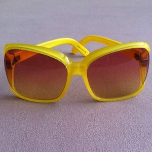 "HOST PICKVon Zipper ""Dharma"" sunglasses"