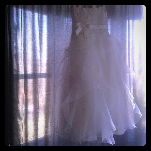 Demetrios Flower Girl Dresses 13