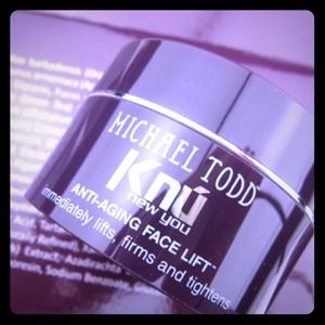 Michael Todd Other - Knu Face Lift (BN) BUNDLE 3 ITEMS GET 30% OFF!