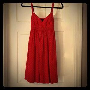 Arden B Dresses & Skirts - Arden B. Polka Dot Party Dress