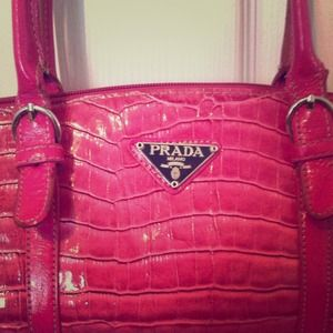 prada purse knockoffs - prada pink tote, wholesale prada bag