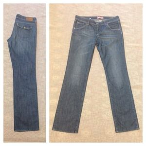 { H&M Original Fit Jeans } 31- Like New