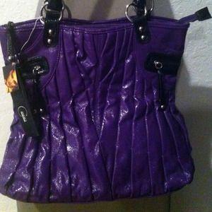 Candice Handbag